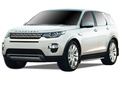 Land Rover Discovery Sport 2.2 TD4 (A)