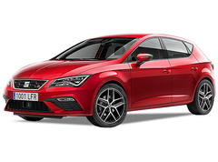 SEAT Leon Style 1.0 (A)