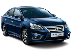 Nissan Sylphy 1 6 Premium A Specifications New Cars Oneshift Com
