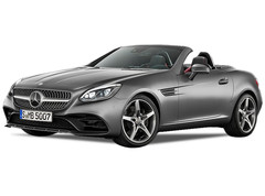 Mercedes-Benz SLC 180 (A)