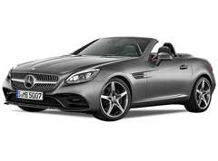 Mercedes-Benz SLC 200 (A)