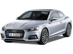 Audi A5<br />Coupe 2.0 TFSI S Tronic (Design) (A)