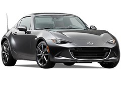 Mazda MX-5 2.0 RF (Hard Top) (A)