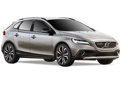 Volvo V40 Cross Country T4 (A)