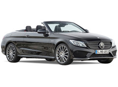 Mercedes-Benz C-Class Cabriolet<br />AMG C 63 S (A)