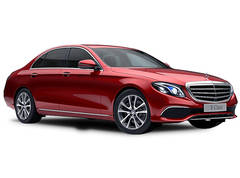 Mercedes-Benz E-Class Saloon<br />E250 Exclusive (A)