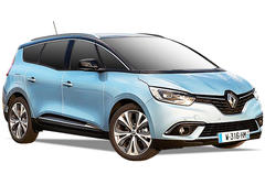 Renault Grand Scenic 1.5T dCI (A)