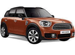MINI Cooper Countryman (A)