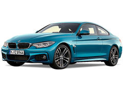 BMW 4 Series 420i Coupe Sport (A)