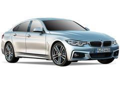 BMW 4 Series 420i Gran Coupe Sport (A)