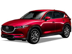 Mazda CX-5 2.5 2WD Super