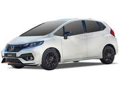Honda Jazz 1.5 RS Hatchback Facelift (A)