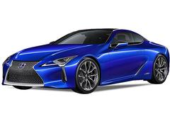 Lexus Lc 500 Hybrid A Specifications New Cars Oneshift Com