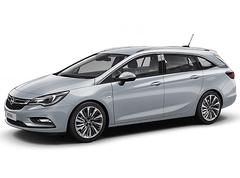 Opel Astra<br />Sports Tourer 1.0 Easytronic (with Intellilux LED) (A)