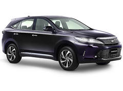 Toyota Harrier 2.0 Luxury (A)