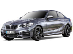 BMW 2 Series 220i Coupe Sport (A)