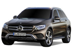 Mercedes-Benz GLC 200 (A) 2017
