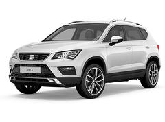 SEAT Ateca AWD Xcellence (A)