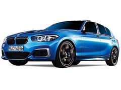 BMW 1 Series 118i 5Dr Edition Sport (A)