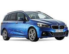 BMW 2 Series 216i Gran Tourer Luxury (A) 2017