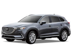Mazda CX-9 2.5 2WD Turbo (A)