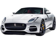 Jaguar F-Type Coupe 2.0 (300 PS) (A)