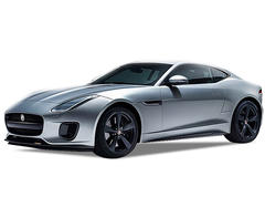 Jaguar F-Type Coupe 3.0 (340 PS) (A)
