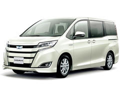 Toyota Noah Hybrid 1 8 G 7-Seater (A) Fuel Consumption - Oneshift com