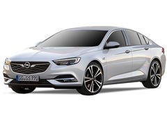 Opel Insignia<br />Grand Sport 1.5 Turbo (Innovation Premium Edition) (A)