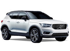 Volvo XC40 T5 (A)