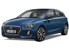 Hyundai i30 1.4 Hatchback Turbo (A)