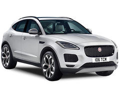 Jaguar E-Pace 2.0 S (249 PS) (A)