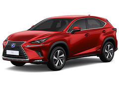 Lexus NX 300 Hybrid Executive (A)