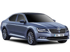 Skoda Superb 1.8 TSI Ambition (A)