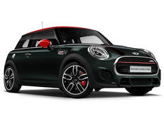 MINI John Cooper Works 3 Door (A)