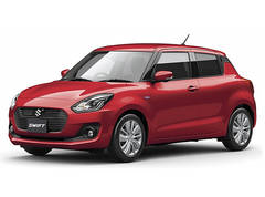 Suzuki Swift Premium (A)