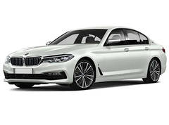BMW 5 Series 530e M Sport iPerformance (A)