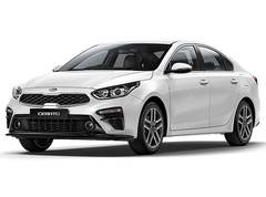 Kia Cerato L 1 6 A Singapore Prices Omv New Cars Oneshift Com