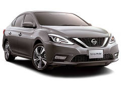 Nissan Sylphy 1 6 Lite Facelift A Singapore Prices Omv New Cars Oneshift Com