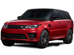 Land Rover Range Rover Sport<br />3.0 S/C HSE Dynamic (A) (7 seats)