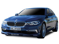 BMW Alpina B5 Bi-Turbo Saloon (A)