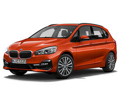 BMW 2 Series 216i Active Tourer Sport (A)