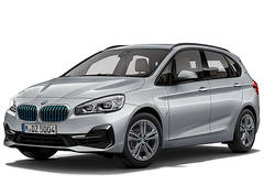 BMW 2 Series<br />225xe M Sport iPerformance (A)