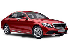 Mercedes-Benz C-Class Saloon<br />C180 Exclusive (A)
