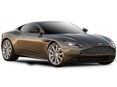 Aston Martin DB11 V8 Coupe (A)