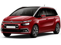 Citroën Grand C4 SpaceTourer (A)