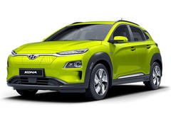 Hyundai Kona Electric 5DR (Long Range) (A)