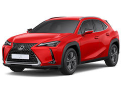 Lexus UX 200 Executive (A)