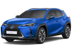 Lexus UX 250h Executive (A)