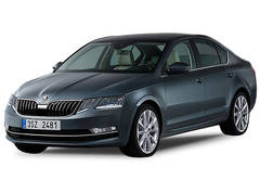 Skoda Octavia 1.4 TSI Ambition Plus (A)